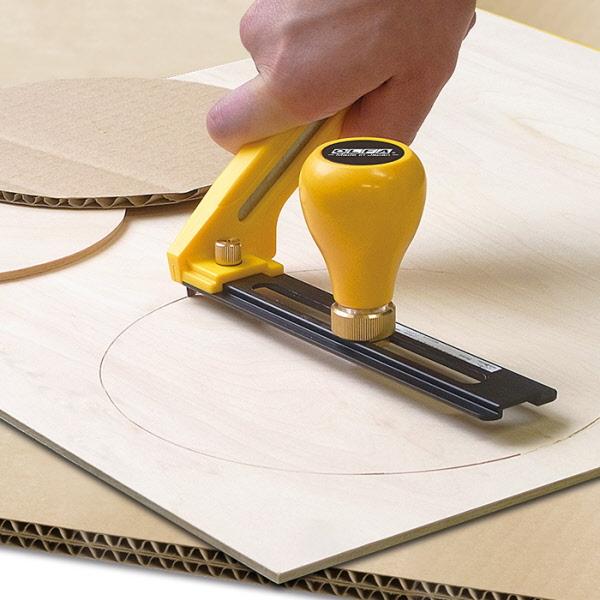 NT-Cuttermesser Cercle Schneider métal plastique renouvellements De Rechange Lames